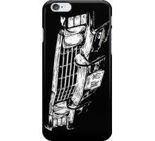 Impala Grille iPhone Case/Skin