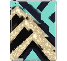 Glittery Mountains iPad Case/Skin