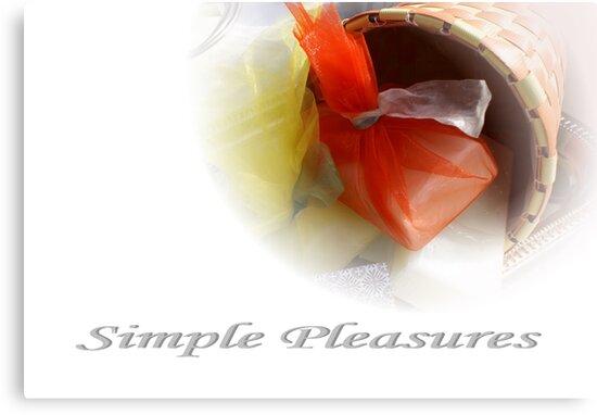 Simple Pleasures - October 4, 2008 by leih2008