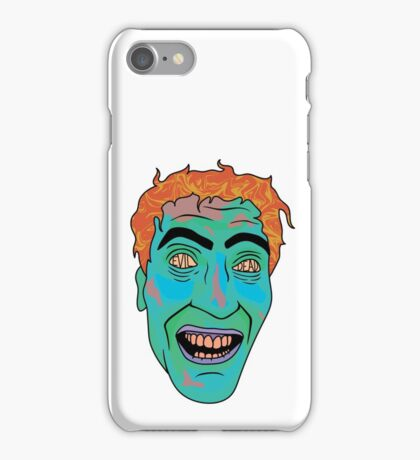 Ash (Evil Dead) iPhone Case/Skin