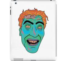 Ash (Evil Dead) iPad Case/Skin