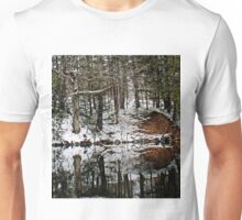 Mirror Mimicry Unisex T-Shirt