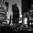 Times Square 2003 > by John Schneider