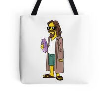 Hey Dude! Tote Bag
