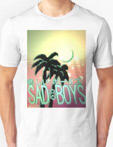 Sadboys Palm Trees T-Shirt