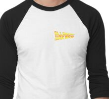 Alluh to the Ackba Men's Baseball ¾ T-Shirt