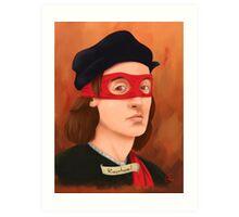 Raphael Art Print