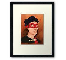 Raphael Framed Print