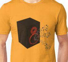 Thumpin' Unisex T-Shirt