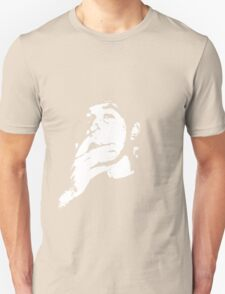 Smoking Vincent Unisex T-Shirt