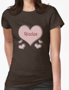 Rizzles Happy Valentines Day T-Shirt