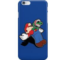 In Space, No One Can Hear You Mama Mia iPhone Case/Skin