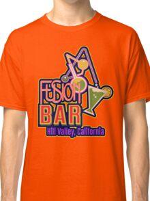 Fusion Bar Hill Valley Classic T-Shirt