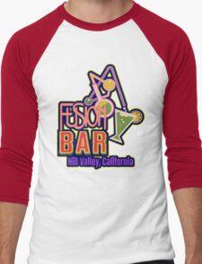 Fusion Bar Hill Valley Men's Baseball ¾ T-Shirt