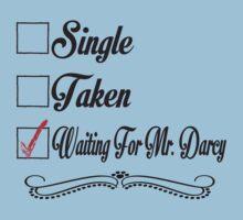 PRIDE AND PREJUDICE JANE AUSTEN TAKEN WAITING FOR MR. DARCY by fandomfashions