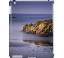 Another Blue Evening iPad Case/Skin