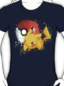 Pika Smash T-Shirt