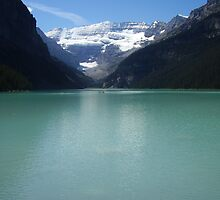 Lake Louise, Canada by AMatth