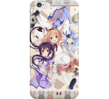 Gochiusa 3 iPhone Case/Skin