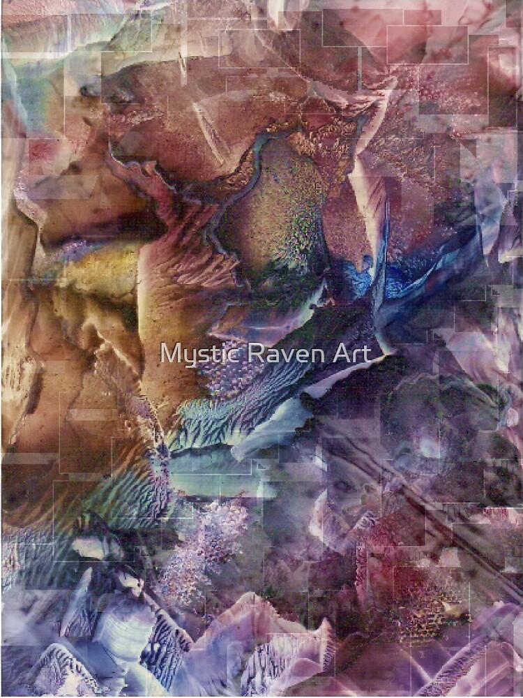 Wind of the Sorcerous by Mystic Raven Art