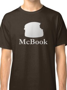 Mc Book Classic T-Shirt
