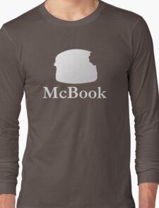 Mc Book Long Sleeve T-Shirt