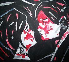 Demolition lovers II by bellamuerte