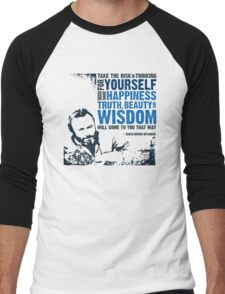 Christopher Hitchens: Think For Yourself T-Shirt