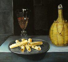 le dessert de gauffrettes by pucci ferraris