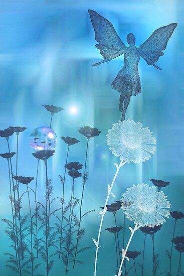 Fairy Magic by Kimberly Palmer