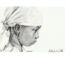 'Reflection' Photographic Print