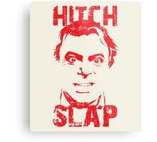 Hitch Slap Metal Print