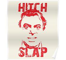 Hitch Slap Poster