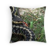 Sensing Throw Pillow