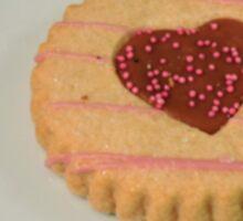 Love Biscuit Sticker