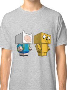 AdventureCraft Classic T-Shirt