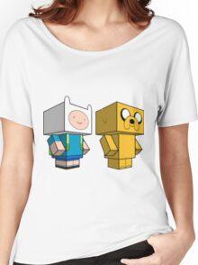 AdventureCraft Women's Relaxed Fit T-Shirt