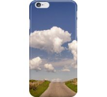 On the Road to Heaven iPhone Case/Skin