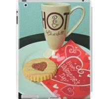 Valentine Treats iPad Case/Skin