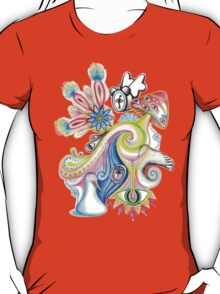 Melt Away T-Shirt