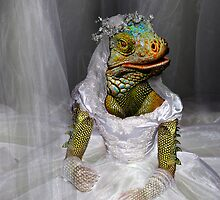 Woe-Man Series 7: woes of bride-zilla  by navybrat