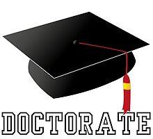 Doctorate by viixiigfl