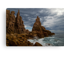 The Pinnacles- Phillip Island Canvas Print