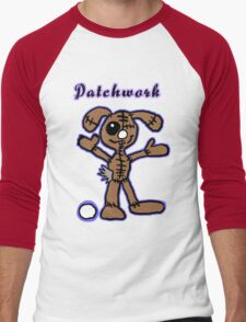 Patchwork the stuffed Bunny T-Shirt