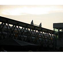 South Bank Photographic Print