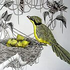 Which Yellow Bird Lays Lemons in it's nest?  by Lisa Murphy