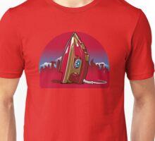 Avenging Iron Unisex T-Shirt
