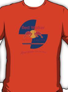 Red Walker T-Shirt