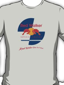 Red Walker T-Shirt
