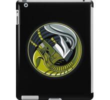 Alien Yang iPad Case/Skin